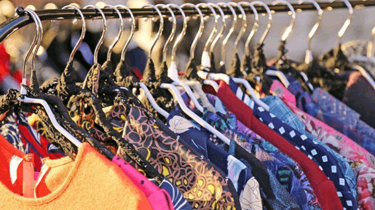 Kje lahko v novembru prodate rabljena ženska oblačila?